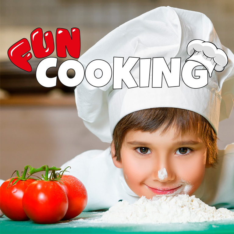 Fun Cooking